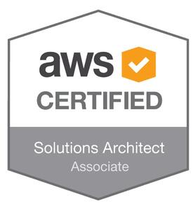 AWS Certified Solutions Architect Associate (AWS-SAA)