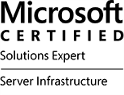 Microsoft Certified Solutions Expert: Server Infrastructure (MCSE)