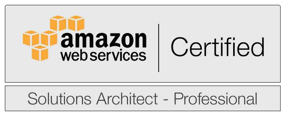 Solutions Architect – Professional