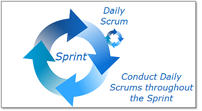 Daily Scrums