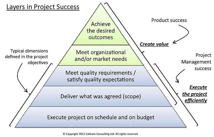 project success reasons