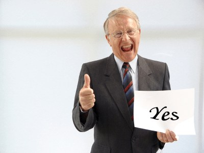 risk of project management - saying yes