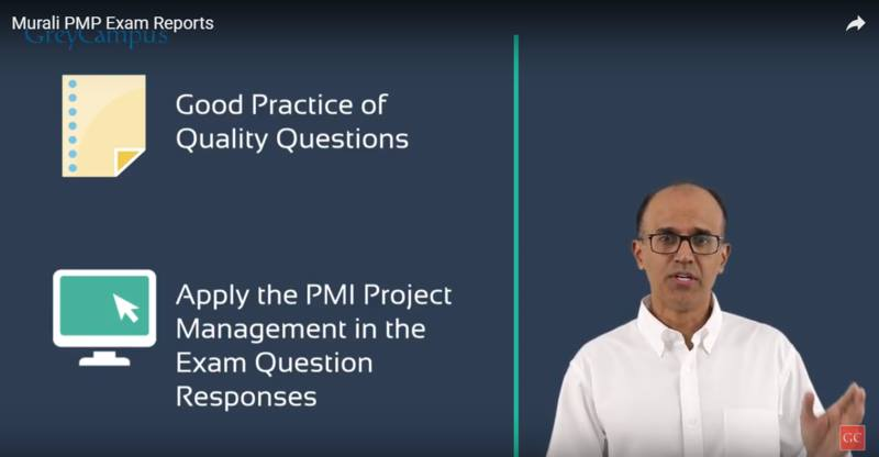 Important Tips to pass the PMP Exam