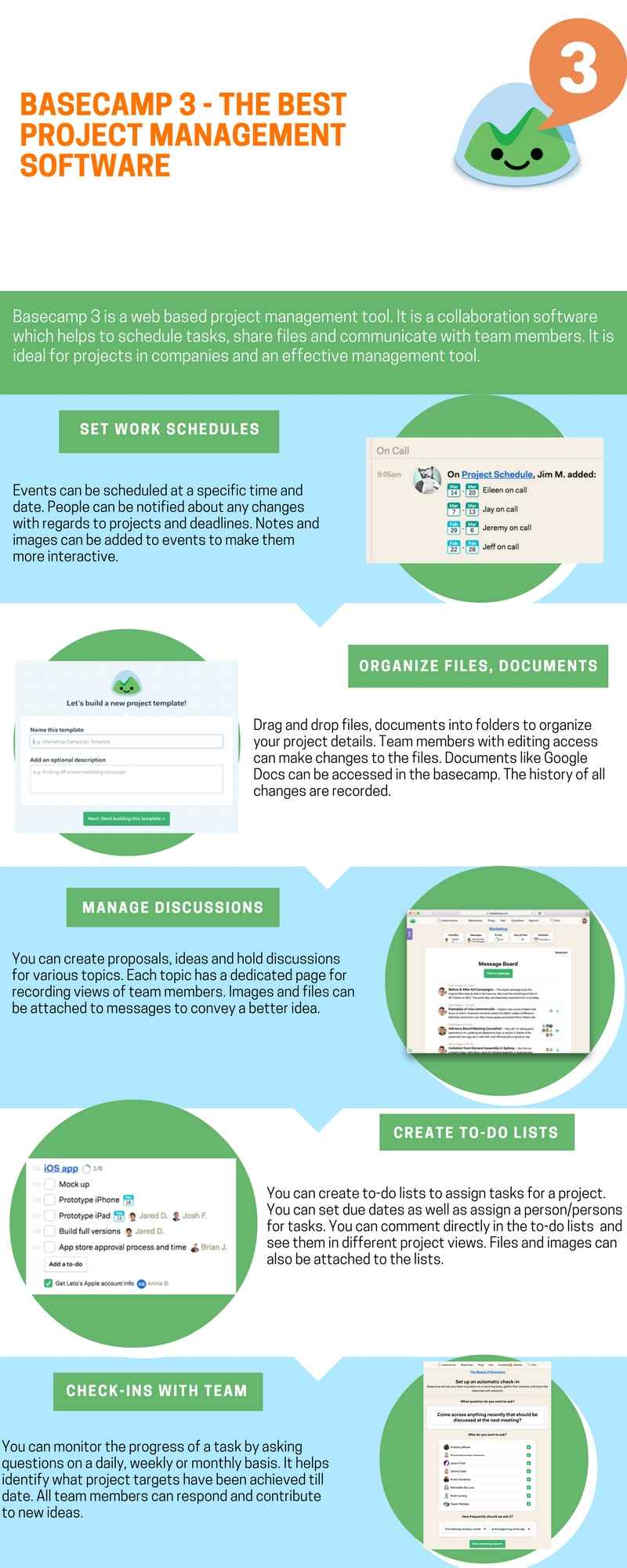 basecamp 3 the best project management software for success 2