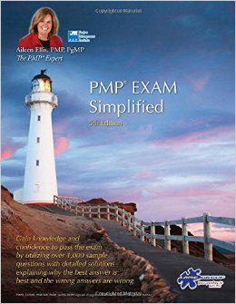 PMP exam simplified fitth edition